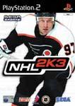 Carátula o portada No definida del juego NHL 2K3 para PlayStation 2